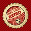 Futbol Chapas Retro